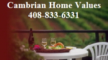 cambrian home value