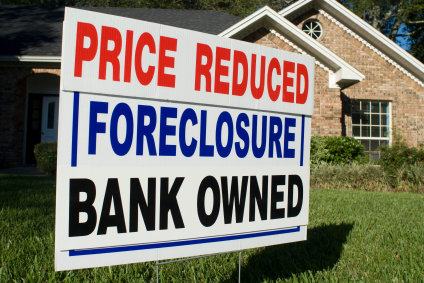 Cambrian Foreclosures